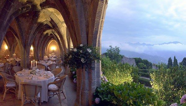 Luxury Villa in Ravello for Weddings on Amalfi Coast