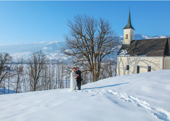 Weddings In Austria