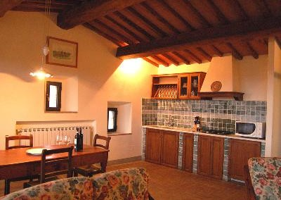Castello-di-Meleto-Apartment-kitchen-2