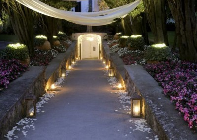 AC5 Ravello Wedding Luxury Villa 2