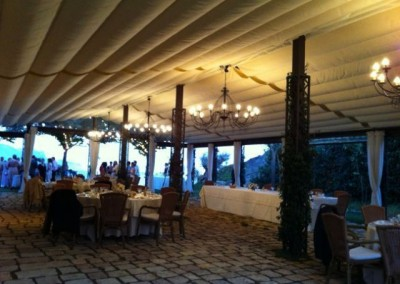 Ravello Wedding Luxury Villa 6