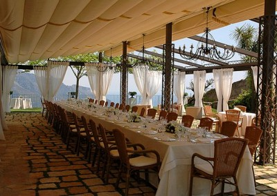 Ravello Wedding Luxury Villa 7