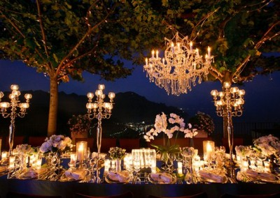 Ravello Wedding Luxury Villa 9