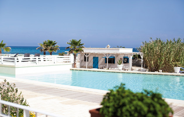 Beach Wedding Venue, Puglia P2