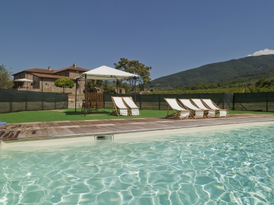 Rustic Wedding Villa (near towns), Tuscany