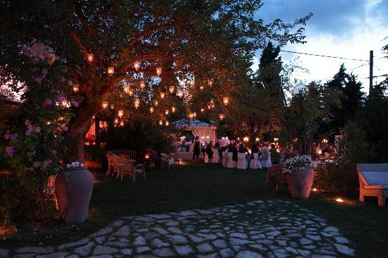 Wedding at Beautiful Borgo in Petrognano