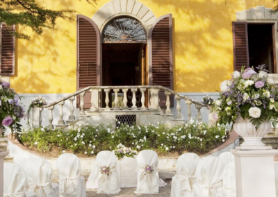 exclusive villa in tuscany for wedding