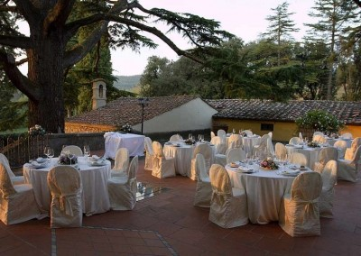 exclusive villa in tuscany for wedding 13