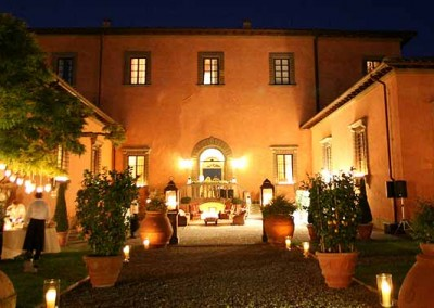 exclusive villa in tuscany for wedding 23