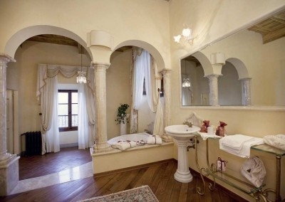 exclusive villa in tuscany for wedding 6