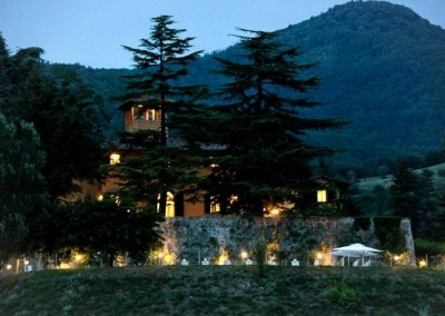 exclusive villa in tuscany for wedding 9