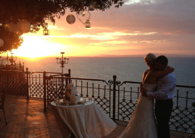 Wedding villa in Sorrento, AC3