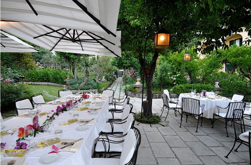 Wedding Venues In Italy Archives
