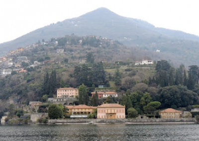Wedding villa on Lake Como LC5