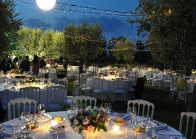 Wedding venue in Puglia P10