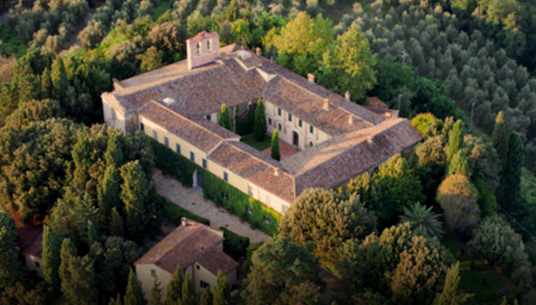 Tuscany Wedding Venue T9