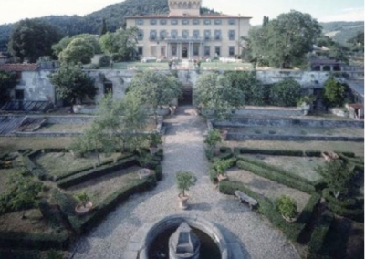 T19 Wedding Venue Tuscany