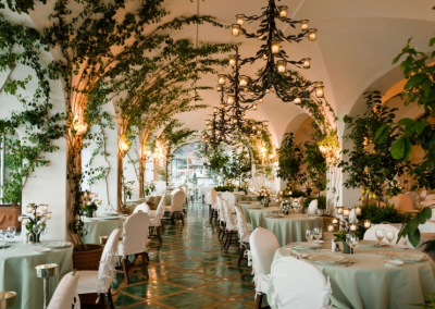 AC30 Positano Wedding Venue