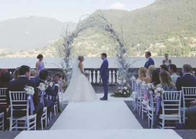 LC5 Wedding Venue Lake Como Wedding planner 1