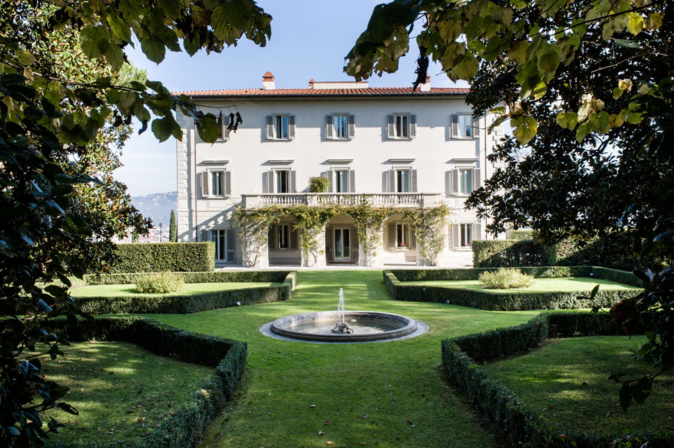 T22 Wedding Venue in Florence