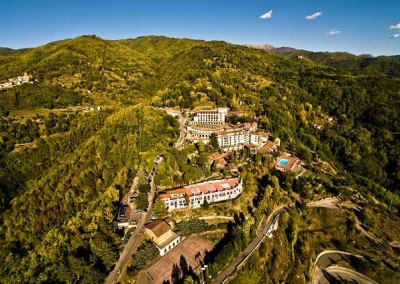 T27 Tuscany Wedding Venue