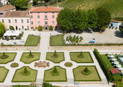 T28 Tuscany Wedding Venue