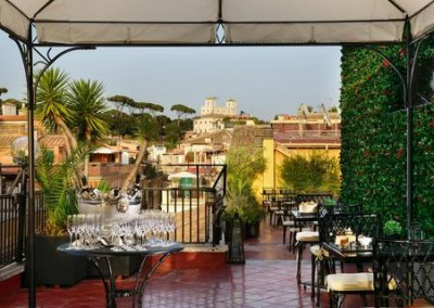R12 Wedding Venue Rome Wedding Planner 3