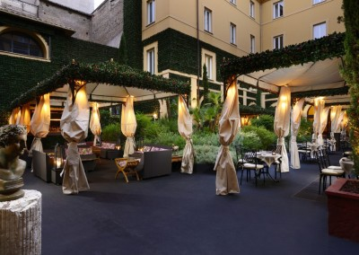 R12 Wedding Venue Rome Wedding Planner 5