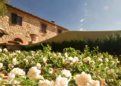 T30 Gorgeous Wedding villa near Florence