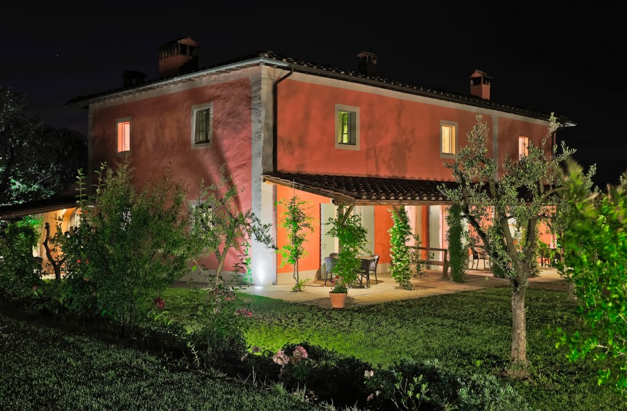 Gorgeous Intimate Wedding Venue near Florence