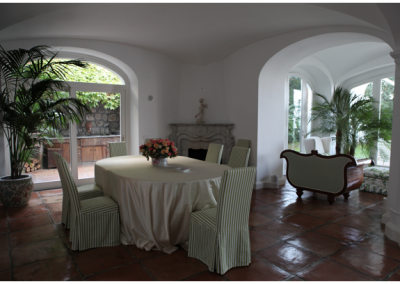 AC7 Wedding villa in Sorrento italy 14