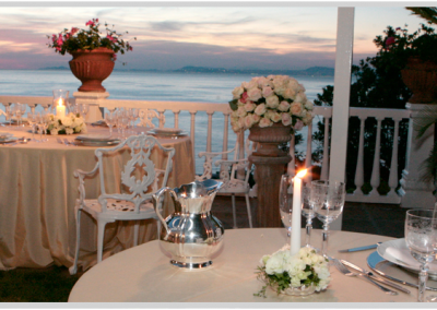 AC7 Wedding villa in Sorrento italy 2