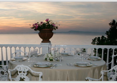 AC7 Wedding villa in Sorrento italy 4