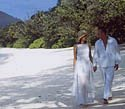 Wedding Abroad on Necker Island