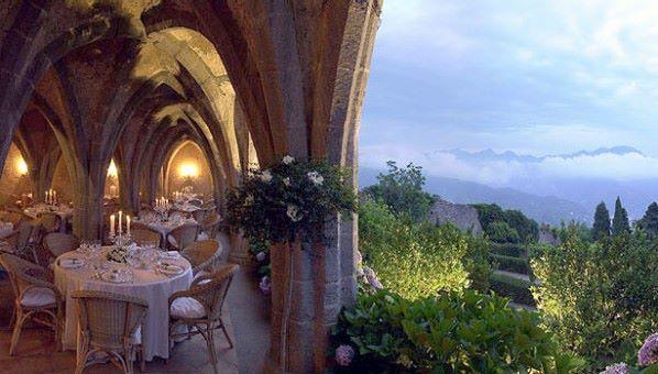Luxury Villa in Ravello for Weddings on Amalfi Coast