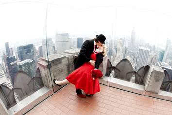 Landmark Weddings