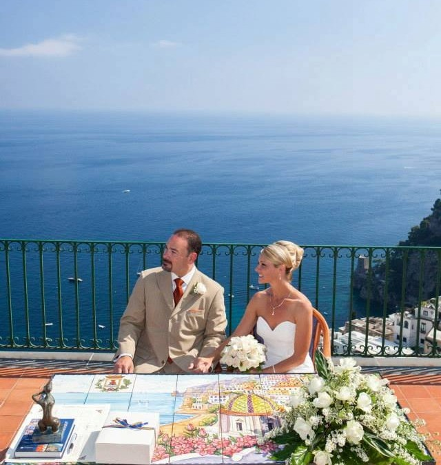 Elegant Hotel on the Amalfi Coast