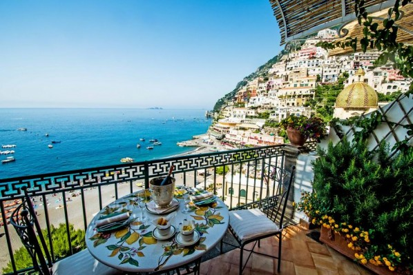 Amazing Amalfi – the perfect place for your wedding