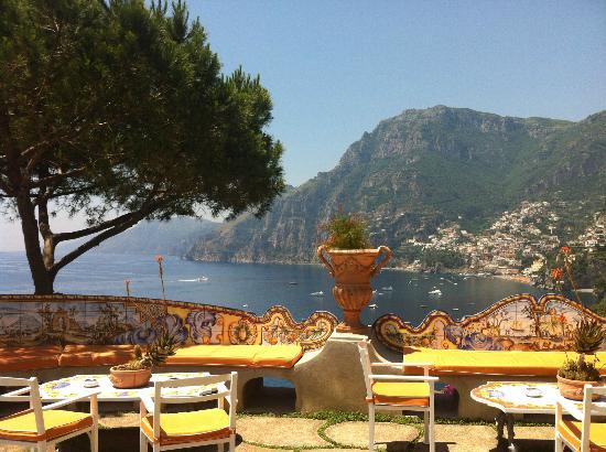For a Five Star Fabulous Amafli Coast Wedding – Hotel San Pietro