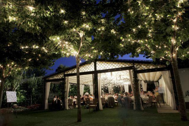 Wedding in Ravello with Villa Reception