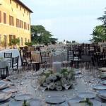 Villa Catignano Tuscany Wedding