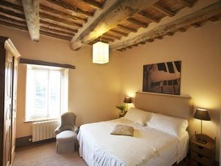 Villa San Galgano Tuscany Wedding 10