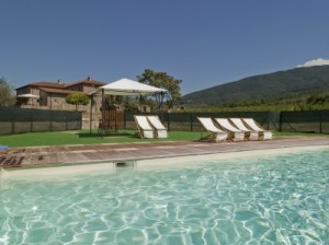 Private Villa near Florence