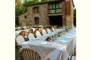 Tuscan Villa in Montebenichi