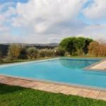 Typical Tuscan Villa near Siena