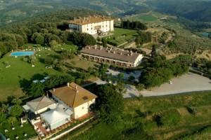 Villa in Carmignano Tuscany