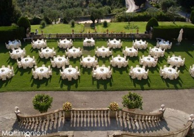 Wedding Villa Tuscany T3