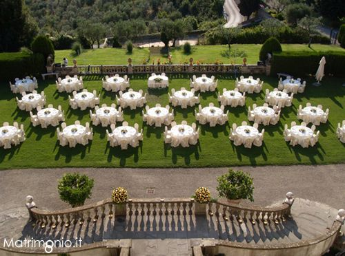 Wedding Villa Tuscany T3