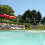 Villa near Orvieto