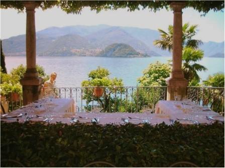 Elegant Villa Wedding on Lake Como